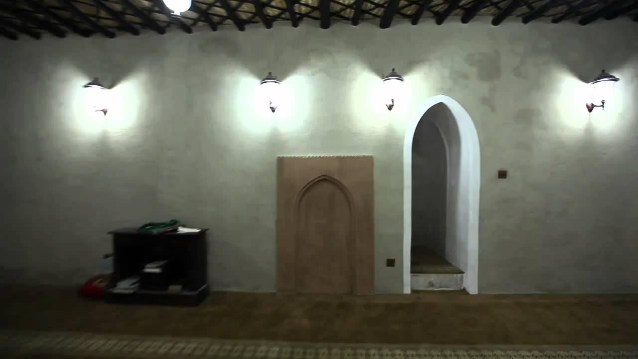 مسجد جواثا