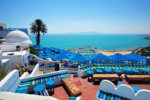 tunisia-sidi-bou-said-harbour-and-cafe