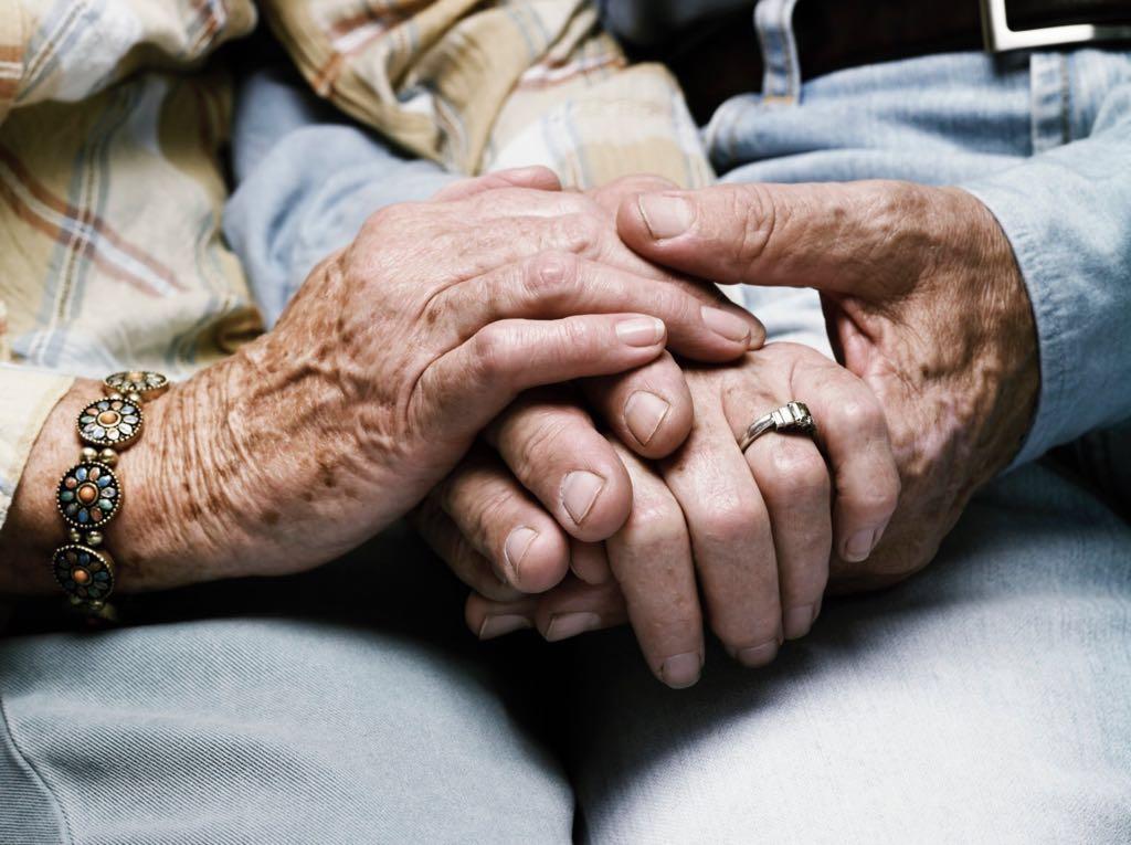 """""""Te rog să nu plângi că am murit…""""- mesajul emoționant pe care l-a primit de la soția sa!"""