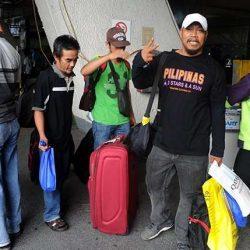 16ألف فلبيني استفادوا من عفو خادم الحرمين