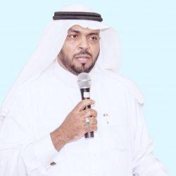 بلدية البطحاء  تقيم حفل معايدة لمنسوبيها