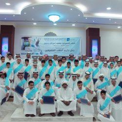 لقاء التكامل والتناغم الأول للجنة خدمة المجتمع بجمعية الجشة الخيرية وبلدية الجفر