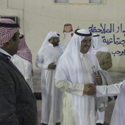 الشبعان .. رئيسا لتنمية القارة والهاشم نائبا له