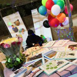 لجنة الجفر .. تقيم محاضرة تربوية على هامش مهرجان الطفل
