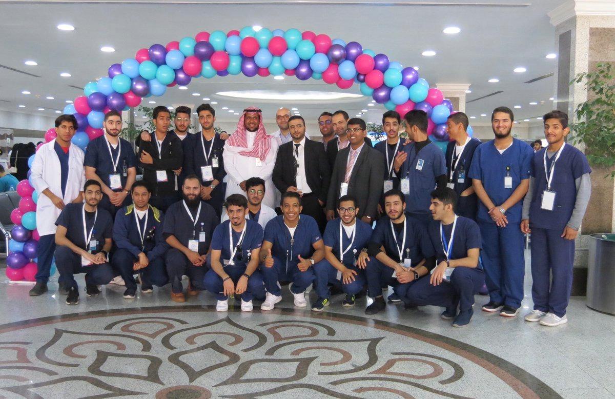 تمريض جامعة الامام عبد الرحمن بن فيصل تعزز الصحة النفسية ...