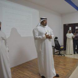 وزير الشؤون الإسلامية يرأس اجتماع المكتب التنسيقي مع وزارة الاتصالات وتقنية المعلومات