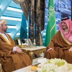 لطيفة بالحجاب والجلباب في السعودية
