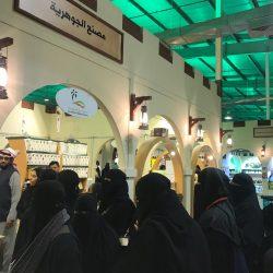 لجنة التنمية بالجفر تقيم حفل ختامي لبرامجها بمركز النشاط بالمنيزلة