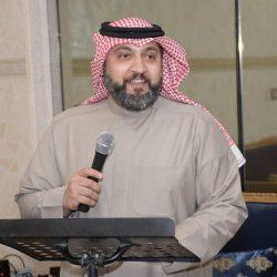 """محافظ صبيا """" الداود """" يستقبل أبناء رباط الشرف بملتقاه الأول"""