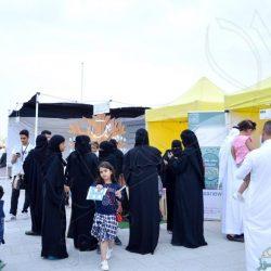 حفل مراسم قرعة بطولة االتعليم المستمر ( ٤ ) لكرة القدم بمكة