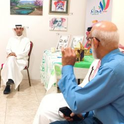 لقاء هيئة المهندسين السعوديين في أدبي الأحساء