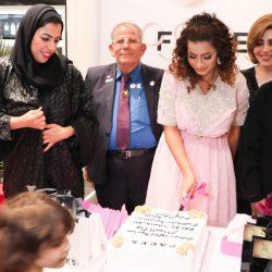 حضور وتفاعل من العائلات بالليالي الرمضانية بدار نوره الموسى للثقافة والفنون المبدعة