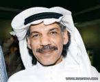 الفنان : إبراهيم الحساوي يتعرض لحادث مروري