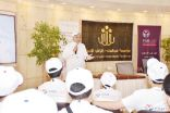 برنامج وطني من الأحساء لـ 50 موهوب على مستوى المملكة