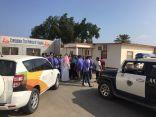 مكتب العمل ينهي إضراب موظفين بإحدى الشركات في مدينة الجبيل