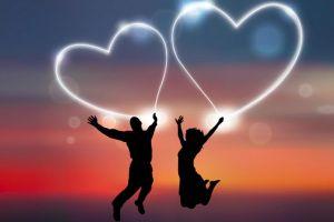 اِفتَحْ ( أيها الحب !! ) أبوابك …