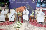 الشيخ عبد الرحمن فقيه – يقيم مأدبة إفطار