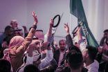 نادي الطلبة السعوديين في ملبورن يحتفل بعيد الفطر المبارك