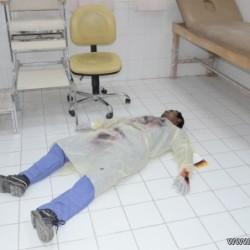 دورة تدريبية لرؤساء أقسام التدريب بمستشفى الجبر بالاحساء