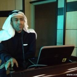 الدكتور مراد الناصر : مديراُ مكلفاً لمستشفى الملك فهد