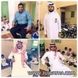 الندوة العالمية للشباب اللإسلامي تكرم المشاركين في الحملة التطوعيةلتنظيف بيوت الله