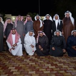 تكريم فريق الريان بحضور الشيخ حسبن العايش
