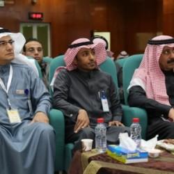 """المنشد محمد الكويتي """" صوت العيون """" يشارك في أمسية بمملكة البحرين ويحصد إعجاب الحضور"""