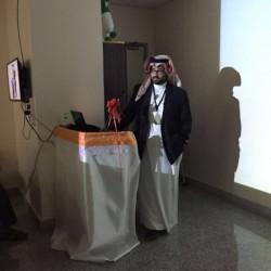 مدير صحة الأحساء : يتفقد مشروع مستشفى العمران