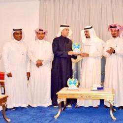 جماعي العمران يشكر مركز التنمية الأسري بالعمران