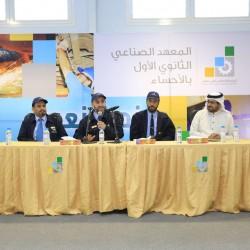 الصالح يعقد لقاء تتبع الخطوات التنفيذية ومؤشرات اﻻنجاز لمشروع تشغيل مستشفى العمران