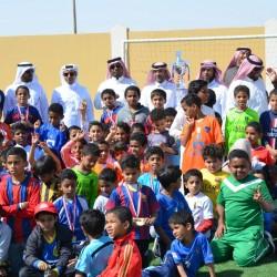 زيارة طلابية لابتدائية سلوى الى البريد السعودي الممتاز