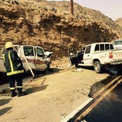 برنامج تدريبي عن السلامة والإطفاء بمستشفى الجبر