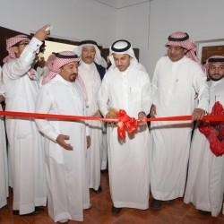 بتنظيم من مستشفى القوات المسلحة بقاعدة الملك عبدالعزيز الجوية بالظهران