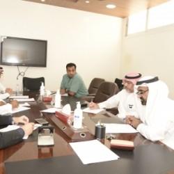 مشعل بن سعود : يصف جهود الشؤون الصحية بالتوعية بفيروس كورونا