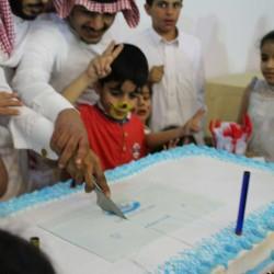 المطوع مدرباً للمنتخب الأول 3/3 بالخليجية في قطر