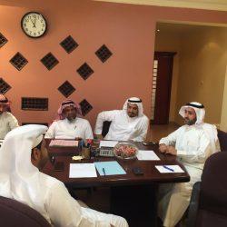 مستشفى الملك فهد يحتفل بانهاء المرحلة الاولى من مشاريع تطوير الخدمات