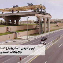 الحسن والأشقر يفتتحان معرض المشاريع الطلابية بطلحة وزيارة للعودة