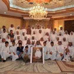 نادي المحمد علي وتجمع تواصل يدعمان معرض بوتيك للشباب الكويتي