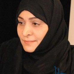 الفنانة فيفي عبدة ترتدي الحجاب