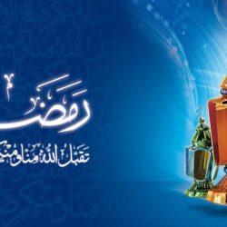 شاهد شباب مكة في خدمة المعتمرين مع شروق شمس أول أيام رمضان