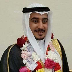 الحماد نائبا للغنام في مجلس إدارة هجر الجديد