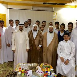 مساجد تاريخية وآثار ومتاحف ضمن جولات فريق الأحساء الاستكشافي