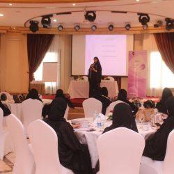 جمعية المنصورة الخيرية تعقد اجتماعاً للتعريف بمشروع البناء المؤسسي