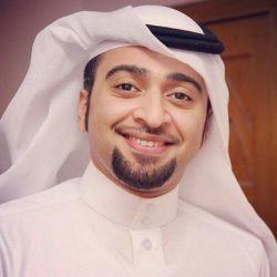 حسين الحماد : يودع العزوبية