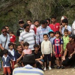 فريق HAPPY NOW الترفيهي يزور جمعية الصم والبكم بالاحساء