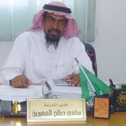 الشيخ الحاجي محمد يحول زفافه إلى معرض قرآني