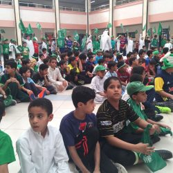 السديس يطلع على مستجدات جائزة عبداللطيف الفوزان لعمارة المساجد