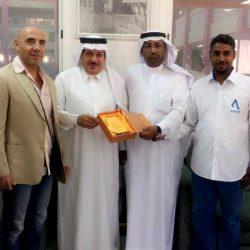 السعودية الثانوية تحتفي بيوم المعلم