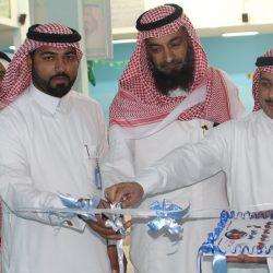 """""""سمة"""" فريق تطوعي تحت مظلة الجمعية السعودية للعمل التطوعي"""