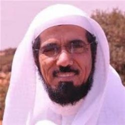 فنان شعبي سعودي عاد للغناء بعد إمامة مسجد 30عاما؟